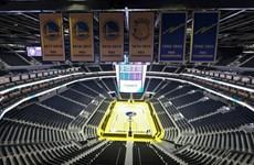 Hoãn tổ chức Giải bóng rổ nhà nghề Mỹ NBA do dịch bệnh COVID-19