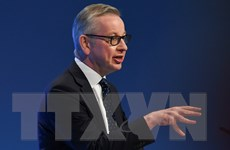 Đàm phán Brexit có thể bị trì hoãn do dịch bệnh COVID-19