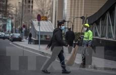 Số ca tử vong do COVID-19 tại Iran đã vượt mốc 500 người