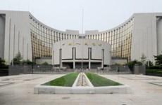 Trung Quốc cắt giảm tỷ lệ dự trữ bắt buộc của các ngân hàng