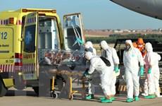 Ca nhiễm tăng đột biến, Tây Ban Nha ban bố tình trạng khẩn cấp