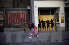 Mỹ: Nhiều thành phố đóng cửa các tụ điểm giải trí để ngăn COVID-19