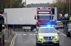 Vụ 39 thi thể: Cảnh sát Anh cáo buộc thêm một đối tượng liên quan