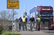 Đức siết chặt kiểm soát biên giới, Serbia ban bố tình trạng khẩn cấp