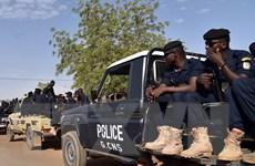 An ninh Niger tiêu diệt 50 tay súng khủng bố Boko Haram