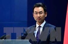 Trung Quốc đáp trả Mỹ về việc hạn chế cơ quan truyền thông Bắc Kinh