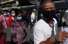 Campuchia xác nhận thêm 2 ca mắc bệnh viêm đường hô hấp cấp COVID-19