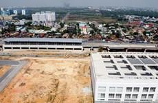 TP.HCM: Đưa vào hoạt động Bến xe miền Đông mới vào cuối tháng Tư