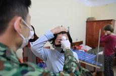 Quảng Ninh đính chính thông tin cách ly người từ vùng dịch COVID-19