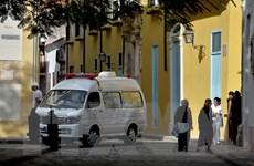 Cuba cử đội ngũ y bác sỹ đến nhiều nước hỗ trợ chống dịch COVID-19