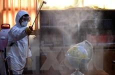 Indonesia huy động hơn 100 bệnh viện quân đội điều trị bệnh COVID-19