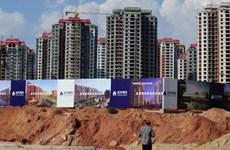 Những nguy cơ đến từ thị trường bất động sản Trung Quốc