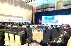 Kiểm soát đại dịch - lĩnh vực mới cho hợp tác quốc phòng ASEAN?
