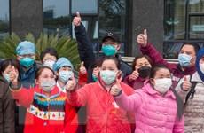 Dịch COVID-19 khiến người Trung Quốc thay đổi thái độ ứng xử