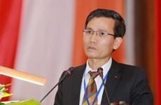 Ông Cao Huy được bổ nhiệm làm Phó Chủ nhiệm Văn phòng Chính phủ
