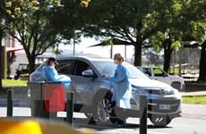 Chính phủ Australia mở rộng diện xét nghiệm virus SARS-CoV-2