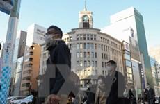 COVID-19: Nhật Bản lần đầu nâng mức độ cảnh báo với toàn thế giới