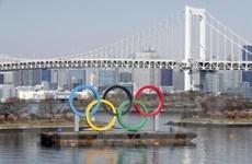 Dự án Làng Vận động viên gặp khó sau khi Olympics Tokyo 2020 bị hoãn