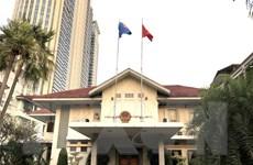 Cán bộ Ngoại giao Việt Nam ở nước ngoài vẫn an toàn trước COVID-19