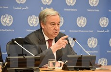 LHQ phát động kế hoạch 2 tỷ USD hỗ trợ các nước dễ bị tổn thương nhất