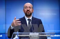 COVID-19: EU muốn duy trì biên giới mở để lưu thông hàng hóa