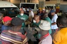 WHO cảnh báo cơ hội kiềm chế dịch COVID-19 tại châu Phi đang hẹp dần