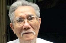Vĩnh biệt nhạc sỹ Phong Nhã, người viết biên niên sử Đội bằng âm nhạc