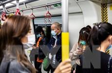 Hong Kong, Đài Loan tiếp tục ghi nhận các ca nhiễm SARS-CoV-2 mới