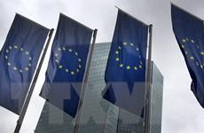 Lạm phát tại Eurozone trượt xa mức mục tiêu do nhu cầu dầu mỏ lao dốc