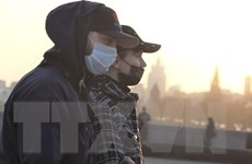Nga đưa vào sử dụng bộ xét nghiệm nhiều chủng virus khác nhau