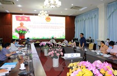 Giải phóng mặt bằng Dự án cao tốc Mỹ Thuận-Cần Thơ giai đoạn 1