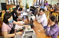 Dịch COVID-19: Các hộ nghèo có thể được giảm lãi vay tới 20%