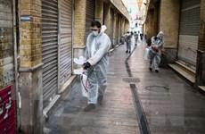 Dịch COVID-19: LHQ lo ngại tình hình các tù nhân tại Iran