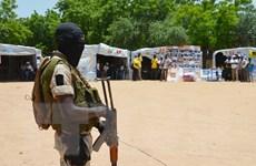 Binh sỹ quân đội Niger tiêu diệt 63 phần tử khủng bố