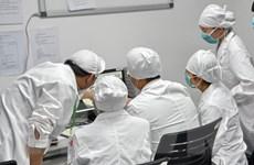 Trung Quốc đại lục ghi nhận 78 ca mắc COVID-19 không có triệu chứng