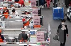 Kinh tế Hàn Quốc năm 2020 được dự báo tăng trưởng âm sau 22 năm