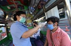 Dịch COVID-19: Chiến dịch ''Bảo vệ bố mẹ'' thiết thực tại Thái Lan