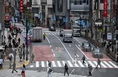 Dịch COVID-19: BOJ sẽ đưa ra các biện pháp nới lỏng kinh tế Nhật Bản