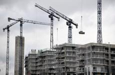 Dự báo kinh tế Anh sẽ sụt giảm trong cả quý 1 năm nay