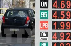 Thỏa thuận cắt giảm sản lượng của OPEC+ đối mặt nhiều trắc trở