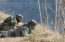 Đụng độ Ấn Độ-Pakistan ở LoC khiến 3 người dân thiệt mạng