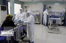 Dịch bệnh COVID-19: Iran thông báo hơn 60% số ca mắc đã khỏi bệnh