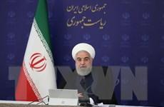 Iran tuyên bố giành lại 1,6 tỷ USD bị Mỹ phong tỏa ở Luxembourg
