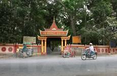 Đồng bào Khmer đón Tết Chôl Chnăm Thmây tại nhà do COVID-19