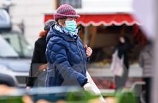 Đức: Thị trưởng Leipzig cảm ơn Việt Nam giúp đỡ chống dịch COVID-19