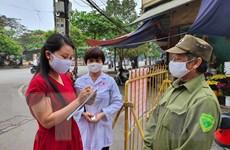 Nhiều nước muốn học kinh nghiệm phòng chống dịch của Việt Nam