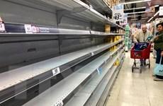 IMF: Kinh tế Argentina tiếp tục lún sâu vào suy thoái vì COVID-19