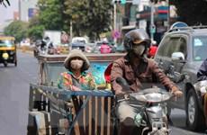 IMF: Kinh tế Campuchia sẽ tăng trưởng âm lần đầu tiên kể từ năm 1988