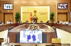 Ngày 20/4 khai mạc Phiên họp thứ 44 Ủy ban Thường vụ Quốc hội khóa XIV