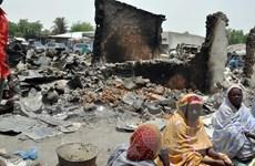 Nigeria: Giẫm đạp khi nhận cứu trợ, nhiều phụ nữ và trẻ em thương vong
